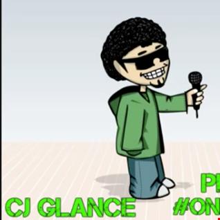Cj Glance   Promo ONE TAKE
