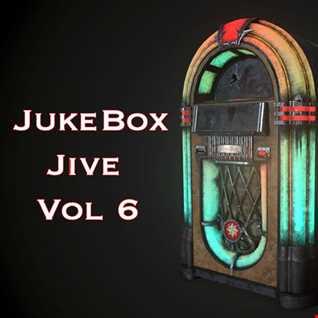 Dj MultiJheez Presents   JukeBox Jive Vol 6