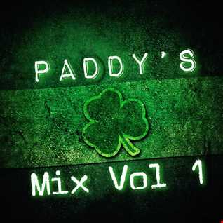 Paddys Mix Vol 1