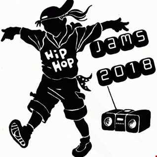 HipHop Jams 2018