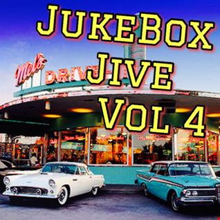 Dj MultiJheez Presents - JukeBox Jive Vol 4