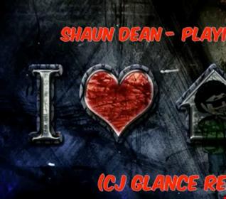 Shaun Dean   Playing Games (CJ Glance Remix)