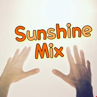 Dj MultiJheez Presents - SunShine Mix
