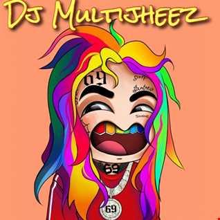 DJ MultiJheez - #Free69