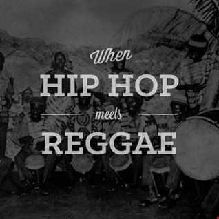 Dj Multijheez When HipHop Meets Reggae Mix