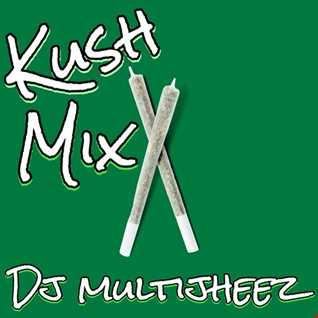 Kush Mix