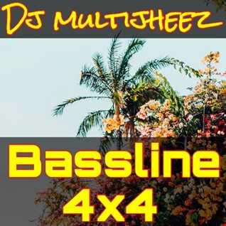 BASSLINE 4X4