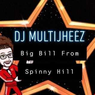 Big Bill From Spinny Hill