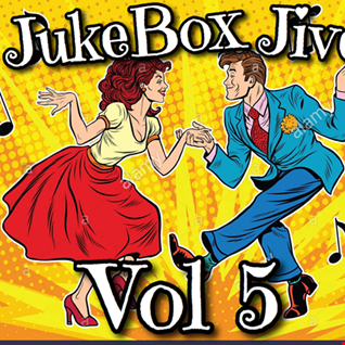 Dj MultiJheez Presents   JukeBox Jive Vol 5