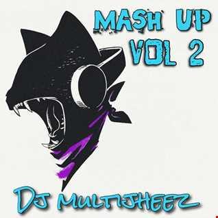 MASH UP Vol 2