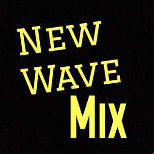 Dj MultiJheez Presents  - New Wave Mix