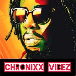 Chronixx Vibez