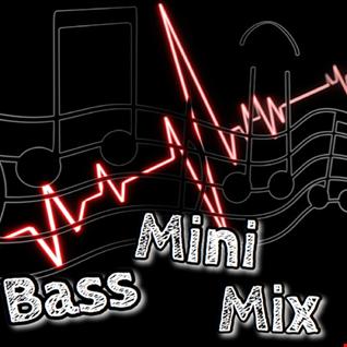 Dj MultiJheez Presents - Bass Mini Mix