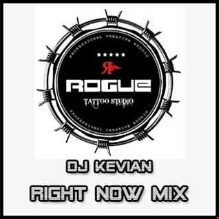 RIGHT NOW MIX