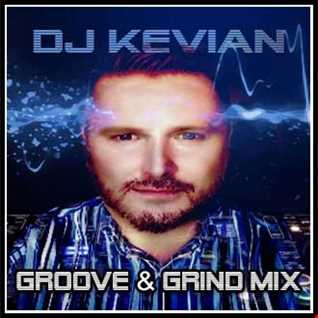 GROOVE & GRIND MIX