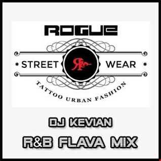 R&B FLAVA MIX