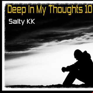 Deep In My Thoughts 10
