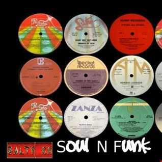 Soul N Funk Reminisce