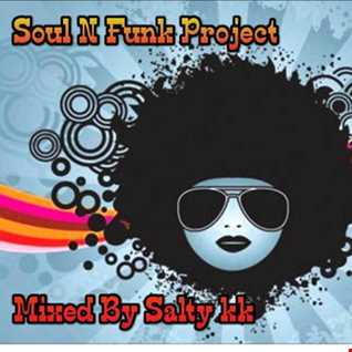SoulNFunk Project