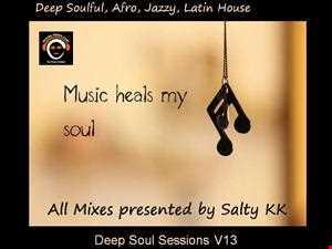Deep Soul Sessions V13
