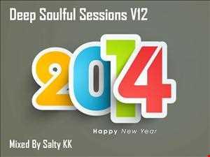 Deep Soul Sessions V12