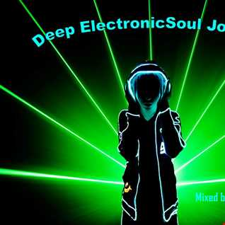 DeepElectronicSoul Journey