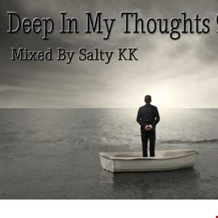 Deep In My Thoughts 9