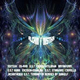 DjTekknoTraxx ft Friendlee Psychedelic Trance mix Proggimistikia 2019