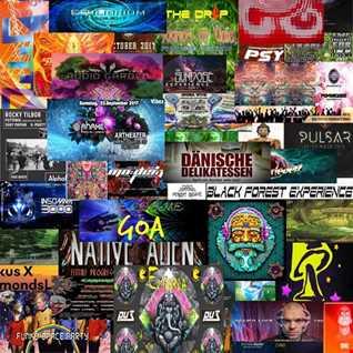 promo V.A. PixXeltrance Power House Compilation mix