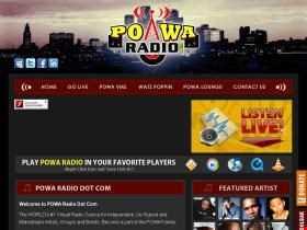 Powaradio.com Duffy - Warwick Avenue (D.J. PTAPAN remix)