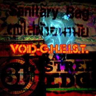 FMREC spacetime continuum Void-g.h.e.i.s..t forest mix