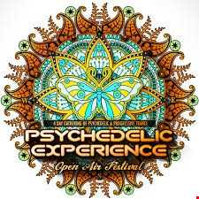 Araushnee Live Mix PSYCHEDELIC EXPERIENCE 2020