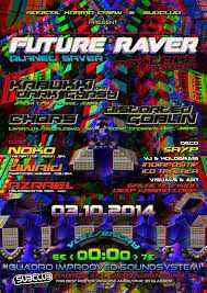 DUNKELF Virtual Party Elektronik Psyground Sphere Age Of Ambivalent pt2 live mix