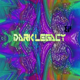 darknight Psychedelic Trance mix