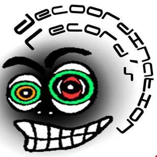 DECOORDINTION Gwerg live mix