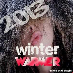 Winter Warmer 2013 DJ Stabilo