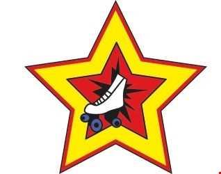 Jonjay - A Rollerskating Jam Called Starburst