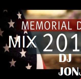 DJ Jonjay - 2011 Memorial Weekend MixX