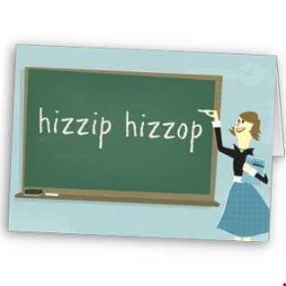 DJ Jonjay - Hizzip Hizzop
