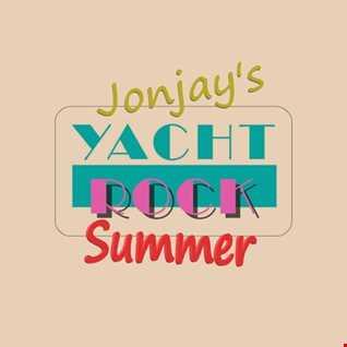 Jonjay's Yacht Rock Summer - July 2020