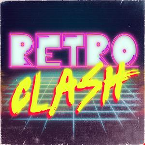 DJ Jonjay – Retro-Clash (Classic 80's Mashup MixX)