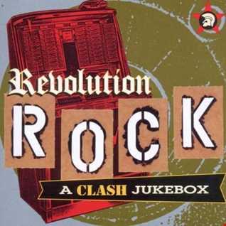 DJ Jonjay - Retro-Clash (Classic Rockstar Mashup) MixX
