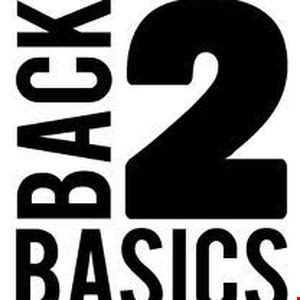 DJ Jonjay   Back To Basics - 1980's
