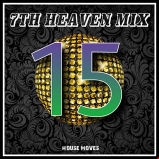 7th Heaven Mix - Volume 15