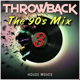 Throwback - The '90s Mix 03