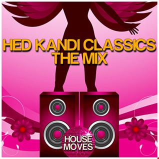 Hed Kandi Classics Mix