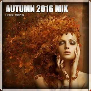 Autumn 2016 Mix