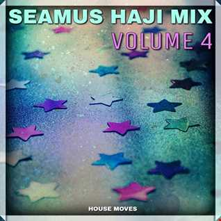 Seamus Haji Mix - Volume 4