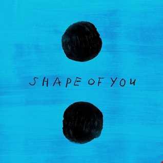 Ed Sheeran - Shape of you (Remix shakespear)