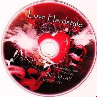 Love Hardstyle.mixtape by abel djay